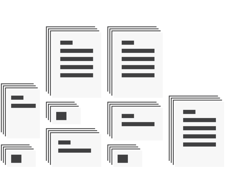 Gestión y Control de Documentación.